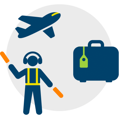 Ground and Airport Services